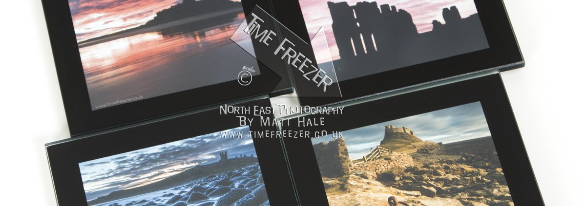 North East Castles Coasters