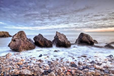 Trow Rocks South Shields Photo