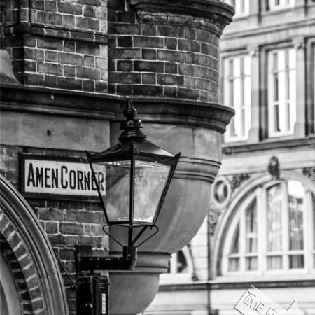 Amen Corner Newcastle Photo