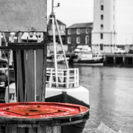 North Shields Fish Quay Photo