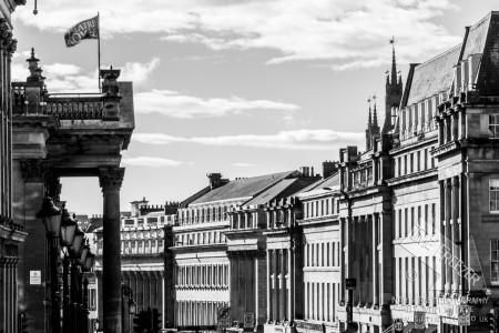 Grey Street Newcastle