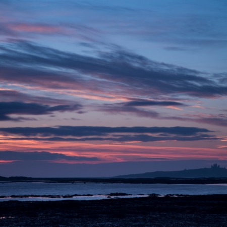 Low Newton Sunrise Photo