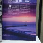 Time Freezer Photography Living North Magazine
