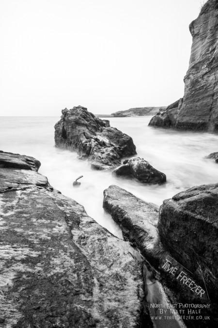 Fairy Caves Cullercoats Bay