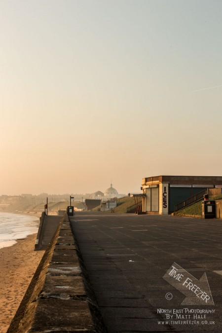 Whitley Bay Prom