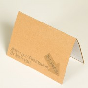 Gift Voucher for Time Freezer Photography