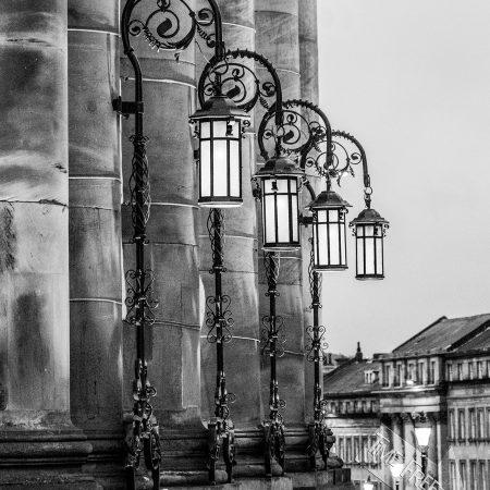 Theatre Royal Newcastle Grey Street Photo
