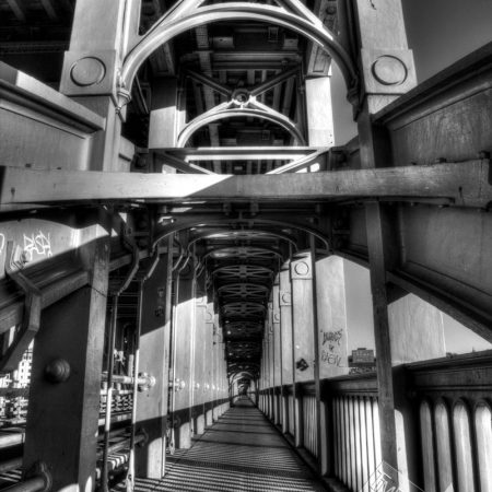 High Level Bridge Newcastle Photo