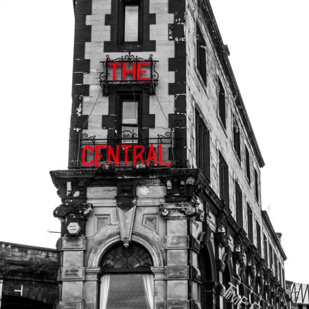 Central Bar Gateshead Photograph