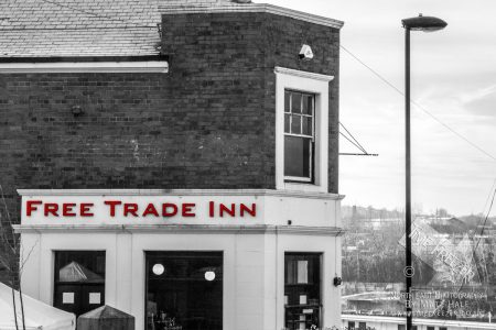Photo of the Free Trade Inn Newcastle