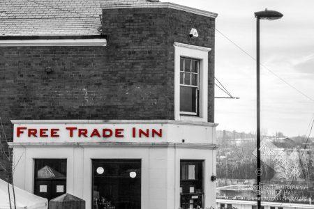 Photo of the Free Trade Inn Newcastle