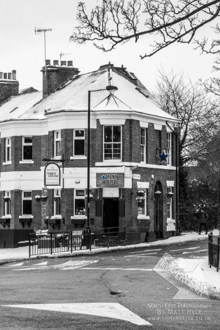 Trent House Pub Newcastle