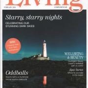 Living North East Magazine Feb 2019
