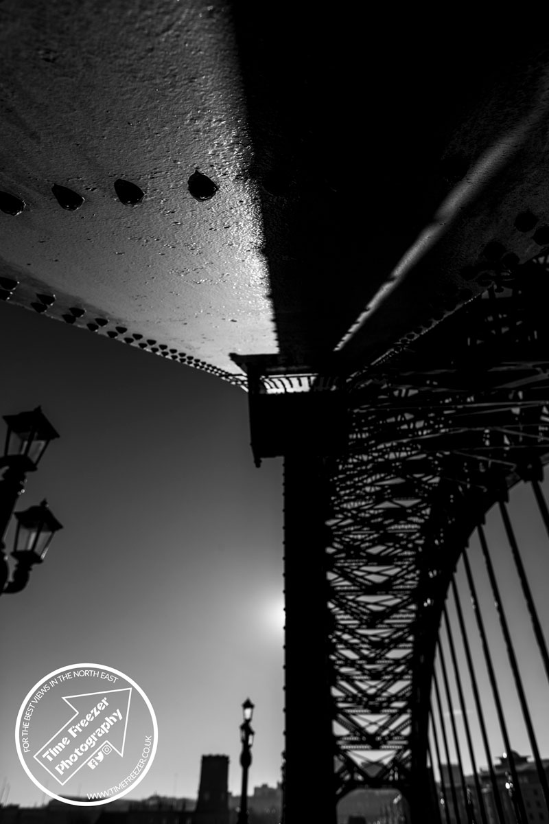 Tyne bridge iii