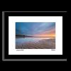 Tynemouth Longsands Sunrise Photo
