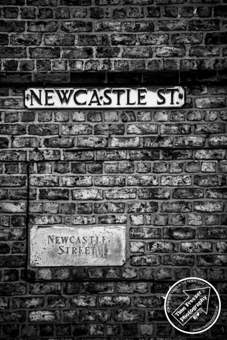 Newcastle Street North Shields