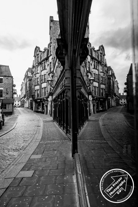 Photo of High Bridge Street Newcastle