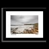 King Edwards Bay on a stormy day