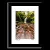 Hindhope lInn Northumberland waterfall