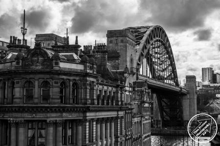 tyne bridge photo